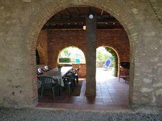 Casa Cavallina: Ferienhaus in Italien, Toskana mieten - SonnigeToskana                                                                                                                                                      Mehr