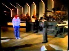 Bill Cosby - Sammy Davis