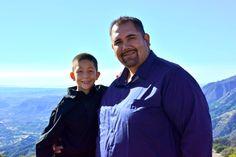Santa Rosa Plateau - Murrieta, CA Hernandez Family Pictures 2013