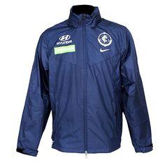 2017 Nike Rain Jacket