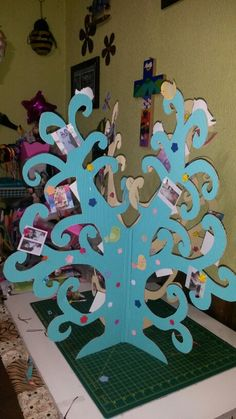 Boom google zoeken evalueren pinterest family trees - Ideas para hacer un arbol genealogico ...