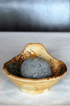 Black Sesame IceCream