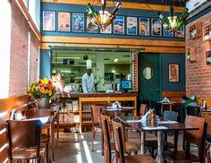 cafe e loja de queijos - Pesquisa do Google