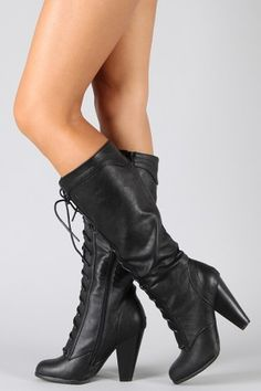 lace up boots #steampunk