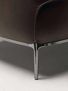 Мебель от Poltrona Frau