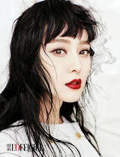 Linh Pearl (evil stepsister) -  Fan Bingbing