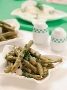 Zeytinyağlı bakla Tarifi - Türk Mutfağı Yemekleri - Yemek Tarifleri