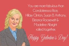 Why We Need Galentine's Day