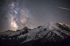 A Inacreditável Beleza do Céu Noturno
