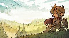 Wonder Boy: The Dragon's Trap launch trailer