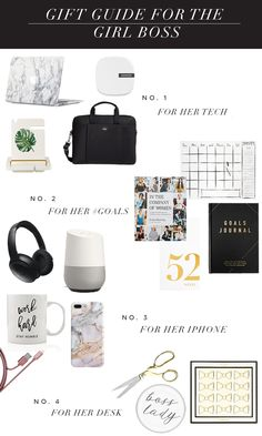 20 Gift Ideas For Female Boss Office Gifts Farewell