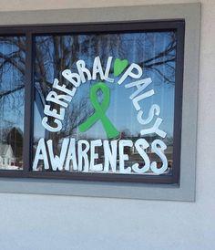 CP Awareness