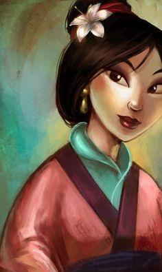 Mulan (Scheduled via TrafficWonker.com)
