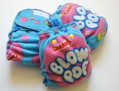 Babies bum will be sweet in this adorable nighttime fitted! Diapering, Cloth Diapers, Baby Shoes, Coin Purse, Babies, Purses, Wallet, Sweet, Kids