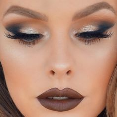 Sultry & Smokey Eyeshadow Makeup Tutorial - Makeup Geek