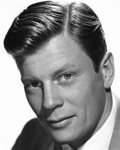 Peter Graves is the 1/2 brother to Matt Dillon...James Arness.  Both were gorgeous.