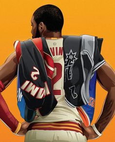 Where to, Uncle Drew?