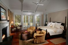 The Inn at Palmetto Bluff, A Montage Resort