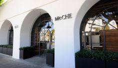 If you haven't been to @traceycunningham1's salon in Beverly Hills, you're seriously missing out. We've got everything Meche on Mane Addicts http://maneaddicts.com/2015/01/29/los-angeles-meche-salon/