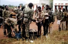 Defence Force, Special Forces, Troops, South Africa, African, Military, The Unit, War, History