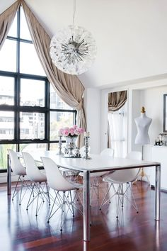 From the home of Megan Hess, author and designer for Chanel and Dior   Style Like Them   Home Ideas magazine