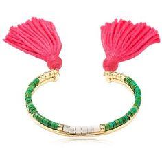 Aurelie Bidermann Women Sioux Bracelet