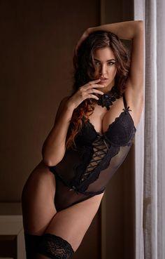 fotos-boudoir-intimas-sensuales-fotografias-lencería-sexis-eleg by Daniel Jorge Chapero Fernandez Cereceda on 500px