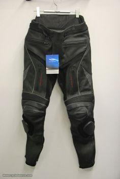 Triumph Leather Sport Jeans