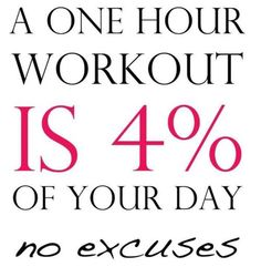 Just One Hour a Day