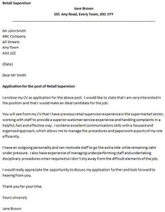 Financial Analyst Cover Letter | Cover Letter Examples | Pinterest ...