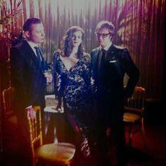 Hooverphonic (<3 Renaissance Affair)