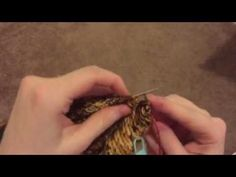 Knitting the twisted madness