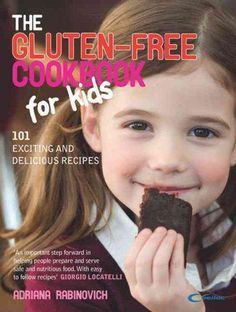 Having to follow a gluten-free diet can be a daunting prospect for children and young adults?they feel isolated at a time when their friends are enjoying everything from bread, pizza, and pasta, to cr