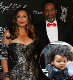 Guess Who Suggested That Tina Knowles And Richard Lawson Get Married?