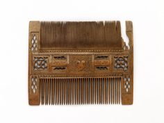 Comb | V&A Search the Collections