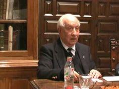 Granada no es Andalucía (Parte 2). Conferencia de Vicente González Barberán (3-12-2009) - YouTube