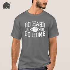 >> Click to Buy << EnjoytheSpirit Short Sleeve T Shirt Men GO HOME 2017 New High Quality Premium Cotton T-Shirts Casual Fit Cotton Male Tshirt #Affiliate