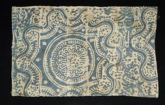 1700–1899 Culture: Russian Medium: LInen Dimensions: 24 1/2 x 16 in. (62.2 x 40.6 cm) Classification: Textiles Credit Line: Brooklyn Museum