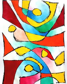 "Linofiori on Instagram: ""SICILIMONE (sold) Acrylics on paper 50*65cm . . . . . . . . #astratto #pitturacontemporanea #pittore #denbosch #zuidholland #kunstwerk…"" Abstract Expressionism, Acrylics, 50th, Paper, Instagram, Acrylic Nails, Acrylic Nail Designs"