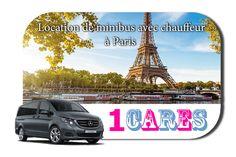 Rent a van with driver in Paris Benz Sprinter, Paris Orly, Volkswagen, Minibus, Clermont Ferrand, Amiens, Fontainebleau, Ville France, Reims