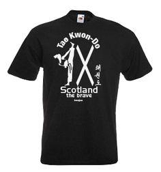 Taekwondo Art, Original Clothing Designs Promoting the Martial Art of Taekwondo.