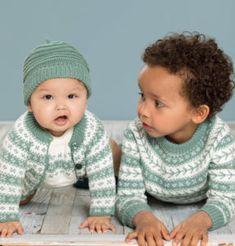 Knit Crochet, Whimsical, Knitting, Pattern, Fair Isles, Studio, Bebe, Threading, Tutorials