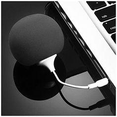 1-WEEK-SALE-Phone-LOUD-Rechargeable-Portable-Speakers-5-Colors-Black