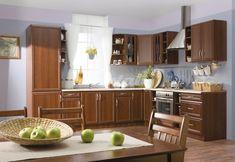 Kuchyňská linka Sycylia | Nábytek Natali Kitchen Cabinets, Table, Furniture, Design, Home Decor, Kitchen Ideas, Google Search, Decoration Home, Room Decor