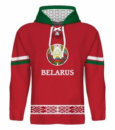 NEW 2015 Belarus Hockey World Cup Jersey NHL Kostitsyn Grabovski Skabelka Salei