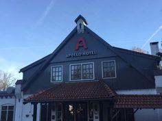 TravelDeal - 4-sterren paviljoenhotel op de Veluwe