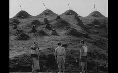 七人の侍  Seven Samurai