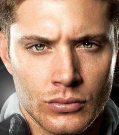 supernatural looking people..