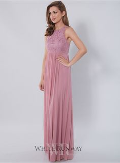 Aneeta Lace Dress