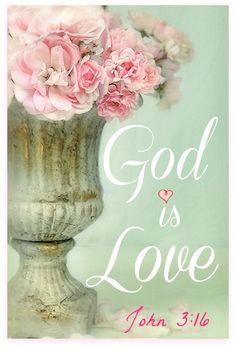 Gott ist Liebe